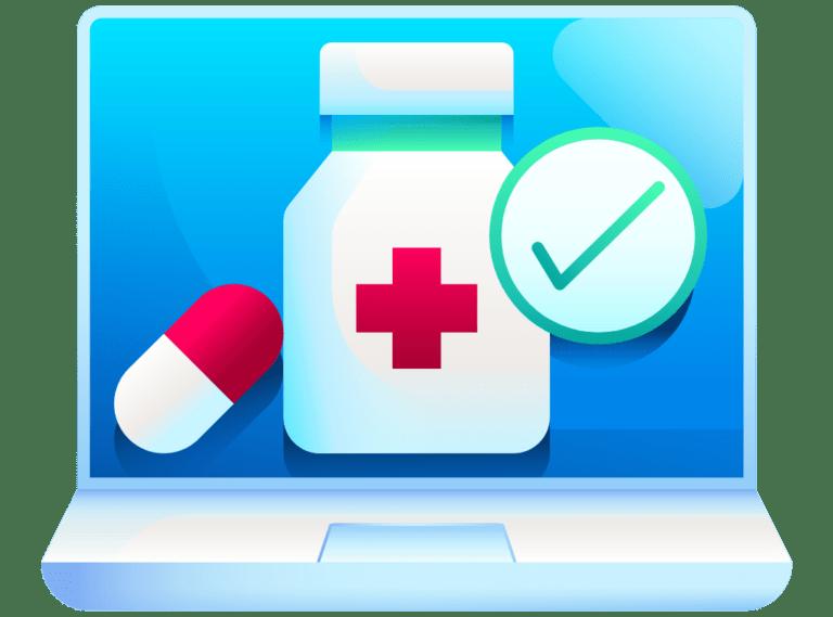 Pharmacy Deliver Service