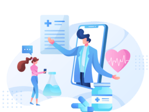 Medomand PHARMACEUTICAL COURIER SERVICE 2