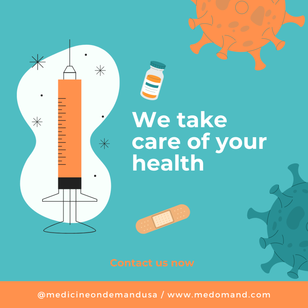 Every day we aim to shape a health care system that works for your health.